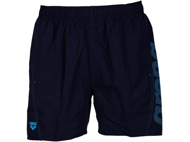 arena Fundamentals Arena Logo Boxer Men navy/turquoise